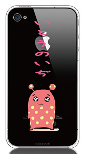 「いとうのいぢiPhone4ケース」 (C)いとうのいぢ