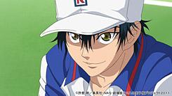 「テニスの王子様 FAN DISC ~Animation's 10th Anniversary~」場面写真 (C)許斐 剛/集英社・NAS・劇場版テニスの王子様プロジェクト2011