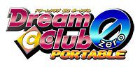 「ドリームクラブ ZERO ポータブル」ロゴ (C) D3 PUBLISHER