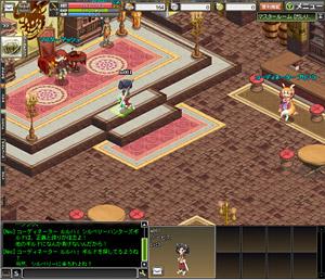 「剣と魔法のログレス」スクリーンショット (C)Marvelous Entertainment Inc. Aiming Inc.