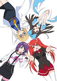 OVA『萌えCanちぇんじ!』 (C)Ambition