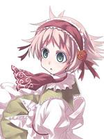 宿(やどり) CV:大久保瑠美 (C)Akira (C)wEshica