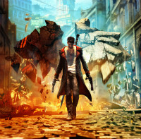 「DmC Devil May Cry」 (C)CAPCOM CO., LTD. ALL RIGHTS RESERVED.