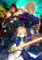 TVアニメ「Fate/Zero」 (C)Nitroplus/TYPE-MOON・ufotable・FZPC