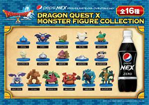 「ドラゴンクエストX 目覚めし五つの種族 オンライン モンスターフィギュアコレクション」