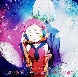 菅野よう子『LOVE@New Dimension』