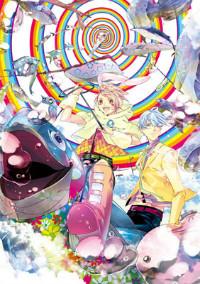 『アニメイトガールズフェスティバル2012』メインビジュアル (C)yura (C)AGF2012