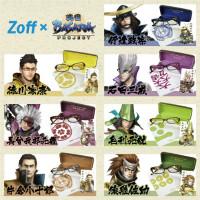 Zoff×戦国BASARA コラボ・ダテメガネ第3弾 (C)CAPCOM CO., LTD. 2012 ALL RIGHTS RESERVED.