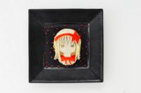 ほむらの髪飾り「劇場版 魔法少女まどか☆マギカ in ナムコ・ナンジャタウン」 (C)Magica Quartet/Aniplex・Madoka Movie Project