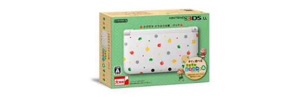 とびだせ どうぶつの森 パック (C)2012 Nintendo