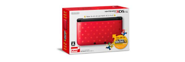 New スーパーマリオブラザーズ 2 パック (C)2012 Nintendo