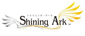 『シャイニング・アーク』ロゴ (C)SEGA