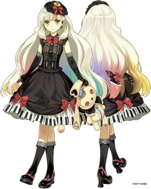 『VOCALOID3 Library MAYU』 (C)EXIT TUNES ※VOCALOIDはヤマハ株式会社の登録商標です。