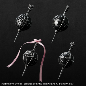 「魔法少女まどか☆マギカ グリーフシードセット」 (C)Magica Quartet/Aniplex・Madoka Partners・MBS