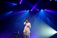 宮野真守「MAMORU MIYANO LIVE TOUR 2012-13 ~BEGINNING!~」ツアーファイナルの様子