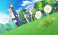 「希望の花」場面写真 『琴浦さん』 (C)えのきづ/マイクロマガジン社・「翠ヶ丘高校ESP研・後援会」