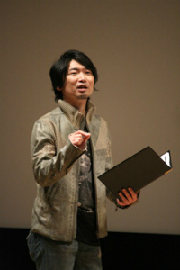 『やすこにっ ~今回、小野坂さんは来ません~』小西克幸さん