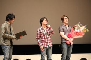 『やすこにっ ~今回、小野坂さんは来ません~』安元洋貴さん、小西克幸さん、井上剛さん