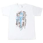 C.ファティマ グラフィックTシャツ(エスト) 「ファイブスター物語 × ナタリーストア」 (C)EDIT