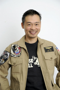 稲船敬二氏 comcept