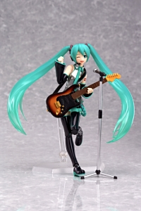 『figma 初音ミク 2.0』(C)Crypton Future Media,INC. www.piapro.net