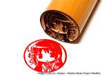 「劇場版法少女まどか☆マギカ痛印」暁美ほむら (C)Magica Quartet/Aniplex・Madoka Movie Project Rebellion