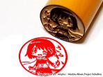 「劇場版法少女まどか☆マギカ痛印」美樹さやか (C)Magica Quartet/Aniplex・Madoka Movie Project Rebellion