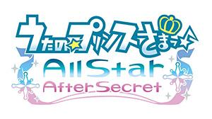 『うたの☆プリンスさまっ♪All Star After Secret』 (C)早乙女学園 Illustration:倉花千夏