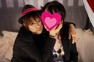【TGS2014】サンソフトブース「ごくメン!」