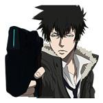 『PSYCHO-PASS サイコパス』キャラクターLINEスタンプ販売開始 (C) サイコパス製作委員会