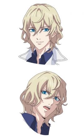カクテル王子