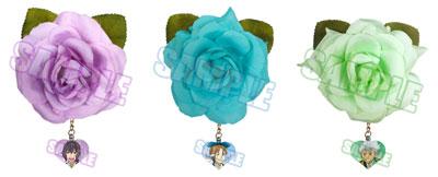 flowerbadge