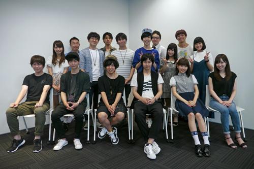 TRICKSTER -江戸川乱歩「少年探偵団」より-