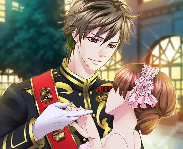 王子様のプロポーズ