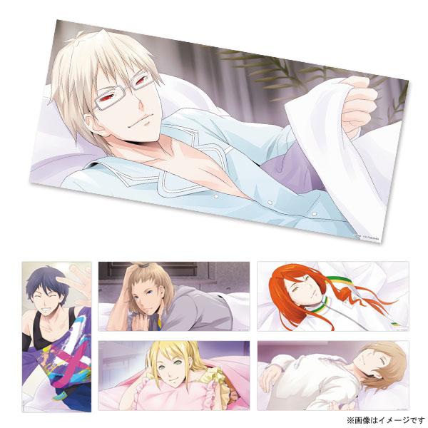 添い寝タオルまとめ画像