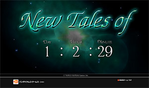 New Tales of