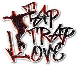 ドラマCD「TAP TRAP LOVE」ロゴ (C)5pb.