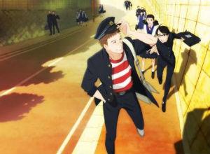「坂道のアポロン」キービジュアル (C)小玉ユキ・小学館/「坂道のアポロン」製作委員会