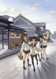 アニメ「たまゆら~hitotose~」 (C)2011佐藤順一・TYA / たまゆら製作委員会