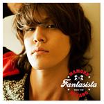 宮野真守 3rdアルバム「FANTASISTA」 通常盤(CD)