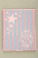 「うたの☆プリンスさまっ♪」オリジナルコンパクトミラー (C)早乙女学園