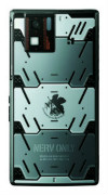 「SH-06D NERV」背面パネルType:NERV
