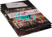 ミニ写真集 (c)JAPAN 乙女・Festival製作委員会