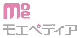 「モエペディア」ロゴ (C)モエペディア