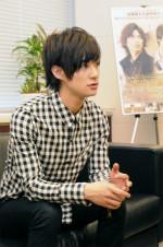 高崎翔太インタビュー(オタラボ【otalab】)