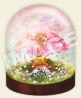 『大神 絶景版』満開桜花玉 (C)CAPCOM CO., LTD. 2006, 2012 ALL RIGTHS RESERVED.
