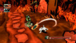 HDリマスター PS3『大神 絶景版』場面写真 (C)CAPCOM CO., LTD. 2006, 2012 ALL RIGTHS RESERVED.