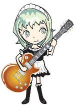 アニソン限定ギター教室