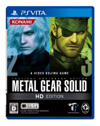 『METAL GEAR SOLID HD EDITION』 (C)Konami Digital Entertainment