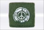 METAL GEAR SOLID リストバンド PEACE WALKER (C)Konami Digital Entertainment